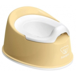 BabyBjorn naktipuodis Smart Potty Yellow