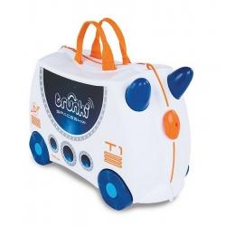 Vaikiškas lagaminas Trunki Sky Spaceship