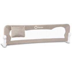 Bortelis  - lovos apsauga 150 cm. Beige Melange