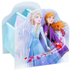 Knygų lentyna Frozen