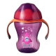 Tommee Tippee Sippee gertuvė-puodelis nuo 7 mėn. (talpa - 230 ml.)