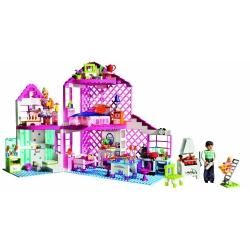 LEGO 7586