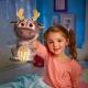 Disney Frozen Sven naktinė lemputė - minkštas žaislas