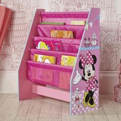 Knygų lentyna Minnie Mouse