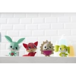 Tiny Love žaisliukai voniai (4 vnt.)
