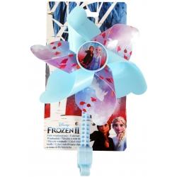 Vėjo malūnėlis - ventiliatorius Disney Frozen 2