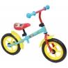 Paspirtukas – balansinis dviratis Teletabiai
