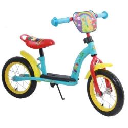 Balansinis dviratis–paspirtukas Teletabiai