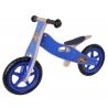 Medinis balansinis dviratis Jeans