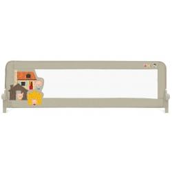 Asalvo apsauginis bortelis lovai Trys paršeliai 150 cm.