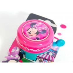 Vaikiškas dviratuko skambutis Disney Minnie