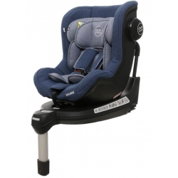 Coto Baby autokėdutė Solario Blue IsoFix 0-18 kg.