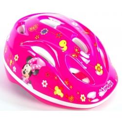 Apsauginis šalmas vaikams Disney Minnie