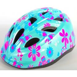 Apsauginis dviratininko šalmas Flowers
