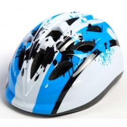Apsauginis dviratininko šalmas Multicolor