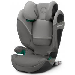 Cybex Solution S2 i-Fix Soho Grey autokėdutė