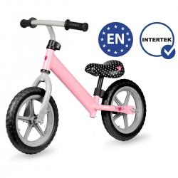 Balansinis dviratukas Pink Heart