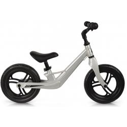 Lengvas balansinis dviratukas Ultra Light Silver