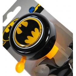 Vaikiškas dviračio skambutis Batman