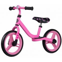 Balansinis dviratukas Super Girls