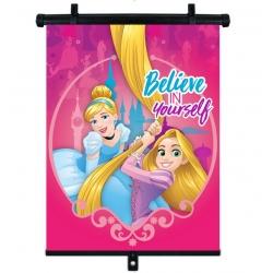 Užuolaidėlė Disney Princess nuo saulės-roletas (1 vnt.)