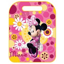 Disney Minnie auto sėdynės apsauga