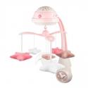 Canpol Babies karuselė su projekcija ir pultu