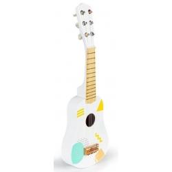 Gitara medinė ZigZag su 6 stygomis