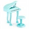 Muzikinis vaikiškas fortepijonas-pianinas Mint