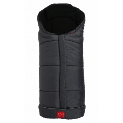 Vokelis Kaiser Iglu Thermo Fleece (juodas)