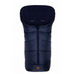 Vokelis-miegmaišis ECO Big (spalva - t. mėlyna)