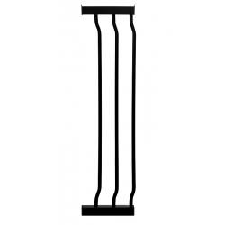 Dreambaby Liberty 18 cm. praplėtimas (juodas)