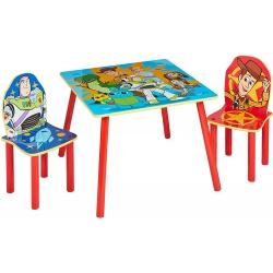 Staliukas su dviem kėdėm Disney Žaislų Istorija