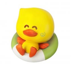 Infantino plaukiojantis termometras - ančiukas