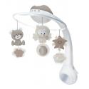Muzikinė karuselė su projekcija Infantino Grey
