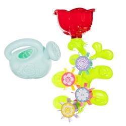 Vonios žaislas Gėlytė su laistytuvu