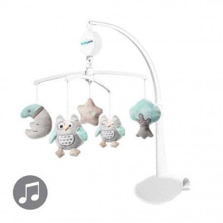 Muzikinė karusėlė Baby Ono