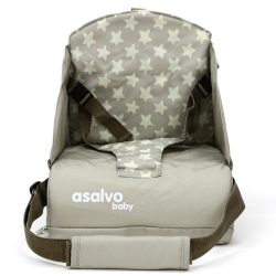 Maitinimo kėdutė Asalvo