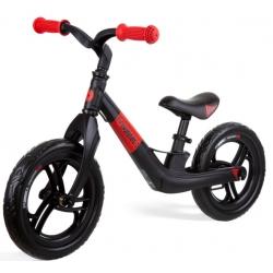 Lengvas balansinis dviratukas Magnesium PRO Red