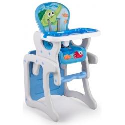 Kėdutė–transformeris Nemo