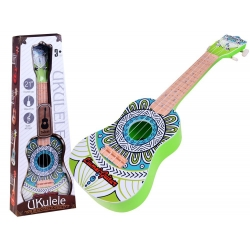 Gitara UKULELE su 4 stygomis