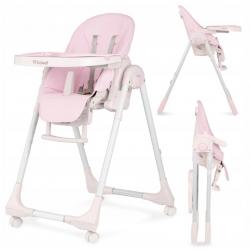 Kidwell maitinimo kėdutė Bento Pink