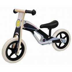 Medinis balansinis dviratis Retro