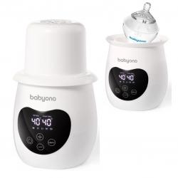 BABY ONO elektrinis maisto šildytuvas 2 in 1