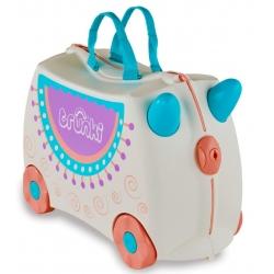 Vaikiškas lagaminas Trunki Lama Lola