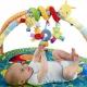 Pakabinamas žaislas - spiralė Bitutė