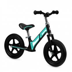 Lengvas balansinis dviratukas Moov Turquise