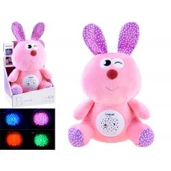 Migdukas-projektorius Bunny Pink