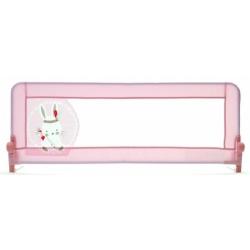 Asalvo apsauginis bortelis lovai Rabbit Pink 150 cm.