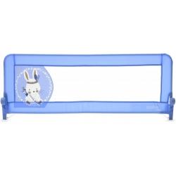 Asalvo apsauginis bortelis lovai Rabbit Blue 150 cm.